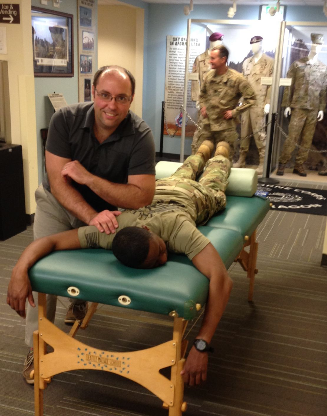 Rolfing, Rolf, massage, bodywork, rehab, physical therapy, practitioner, army, veteran owned, small business, Sanford, NC, health, pain, posture, biopsychosocial, alignment
